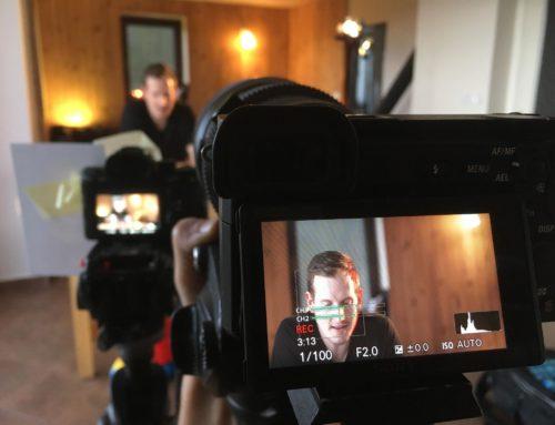 Offline and happy video kurz je venku!!! A pro prvních 20 lidí zdarma. :)