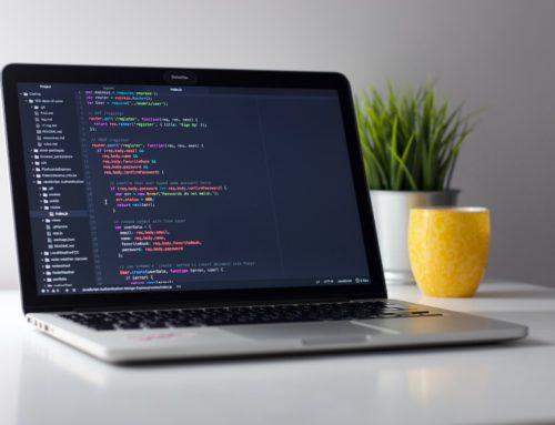 IT slovníček ke kurzu Základy IT světa pro neajťáky